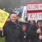 Second Homes March