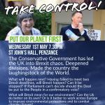 Take Control! Side 2