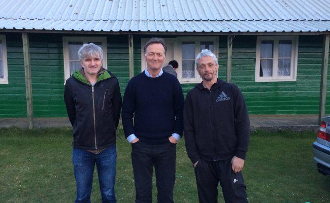 Leedstown Cricket Club